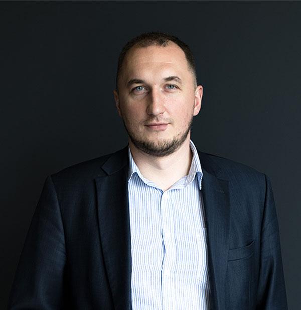 Orest Chaykivskyy