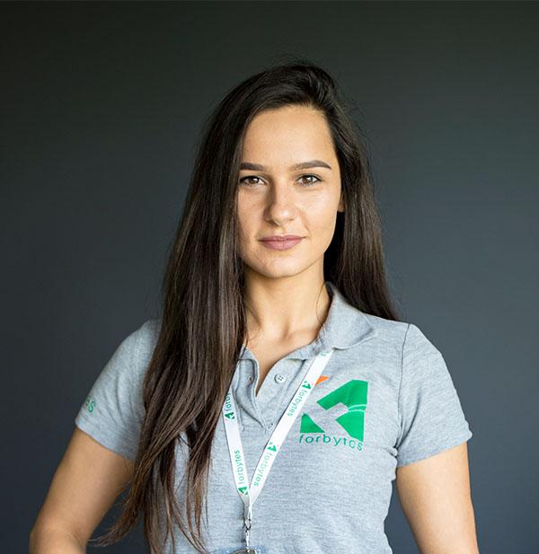 Vasylyna Kapetsiak