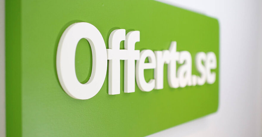 Logo of Offerta