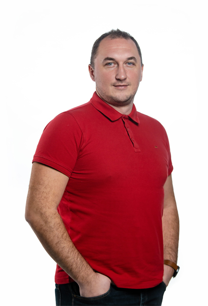 Orest Chaykivskyy - Head of Business Development at Forbytes