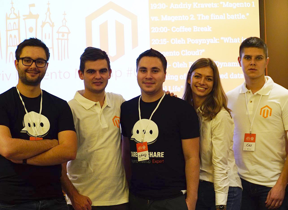 Forbytes Magento 2 development team