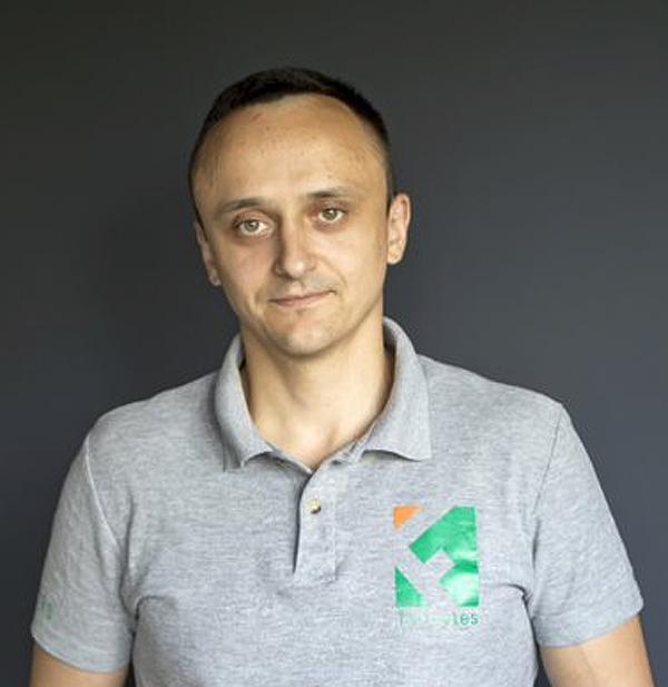 Volodymyr Varyvoda