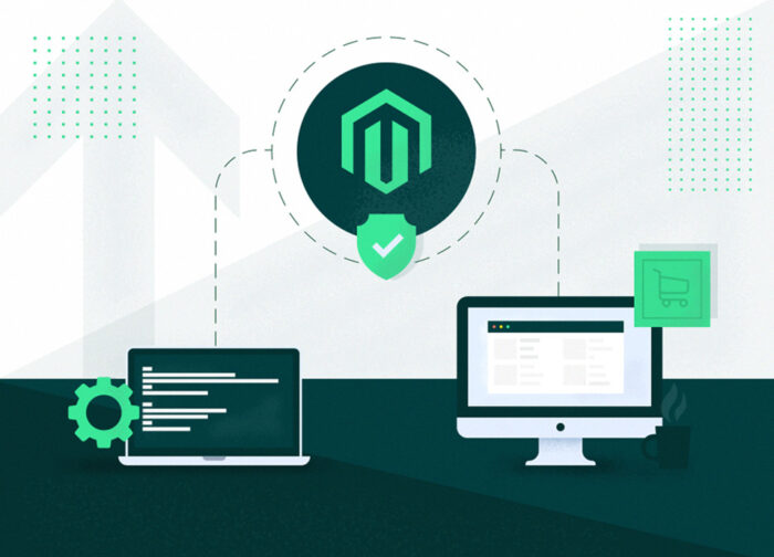 Latest Magento 2.3.x security patch