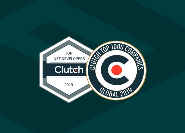 Forbytes in Top 1000 2019 on Clutch