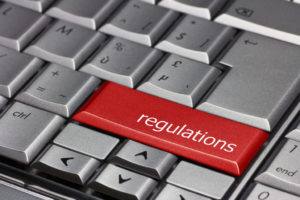 Regulations and eCommerce