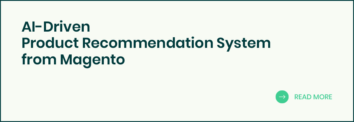 AI-Driven Product Recommendation System banner