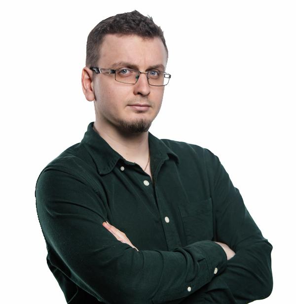 Yaroslav Ketsman